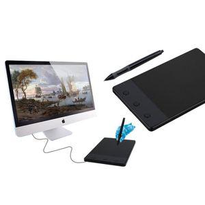 TABLETTE GRAPHIQUE Huion H420 Tablet 4 pouces tablette numérique prof