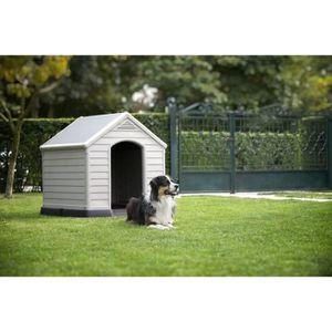 Niche pour chien exterieur achat vente niche pour for Niche chien exterieur