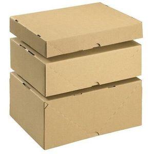 PAPIER IMPRIMANTE Smartbox Self Locking Box Carton and Lid A4 305x21