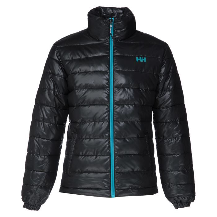 helly hansen doudoune homme noir achat vente doudoune de sport cdiscount. Black Bedroom Furniture Sets. Home Design Ideas