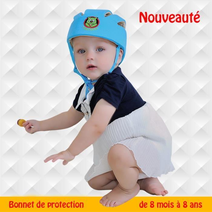 casque b b casque de protection enfant achat vente casque enfant 2009906377177 cdiscount. Black Bedroom Furniture Sets. Home Design Ideas