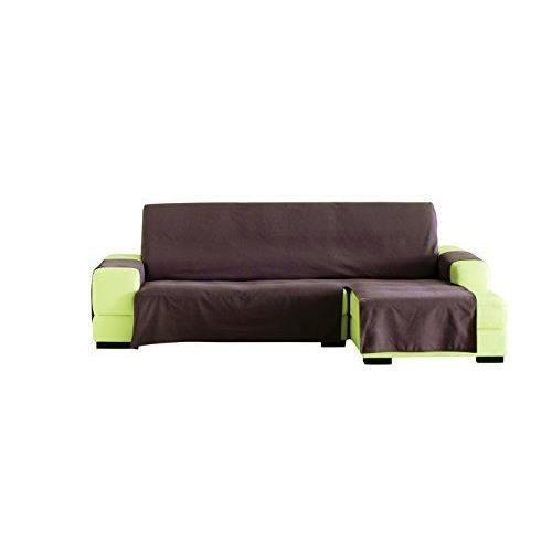 Eysa f3438517d lona liso chaise longue droite vue frontale - Elastique chaise longue ...