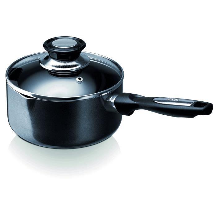 beka casserole couvercle pro induc 16 cm achat vente casserole beka casserole cv induc 16. Black Bedroom Furniture Sets. Home Design Ideas