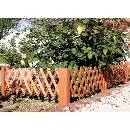 Bordure jardin bois castorama castorama piscine en bois for Pont bois jardin castorama