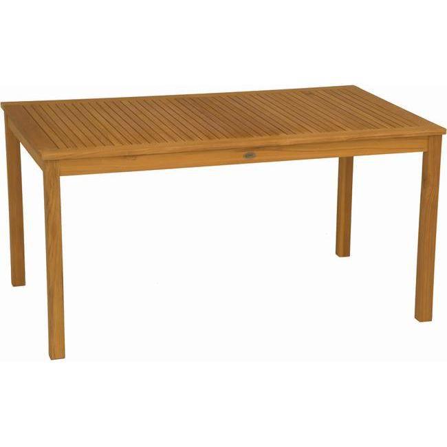 Salon de jardin table 6 chaises en r sine tress e sunset - Salon de jardin qui peut rester dehors toulon ...