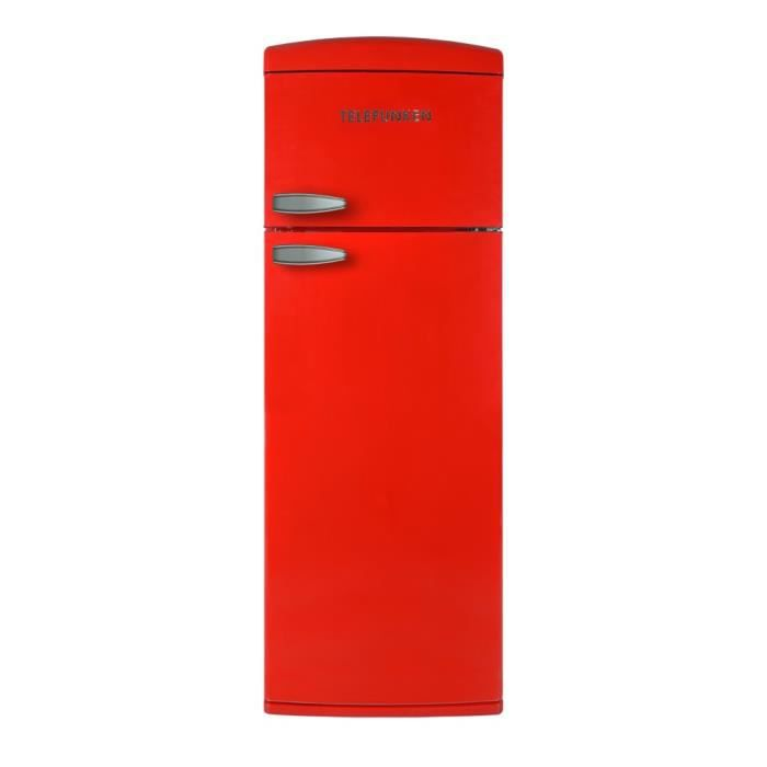 Telefunken refrigerateur table de cuisine - Portes coulissantes encastrables ...