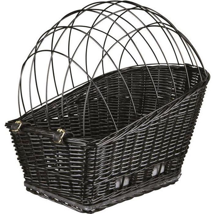 TRIXIE Panier vélo avec grille pour chien Achat / Vente panier de