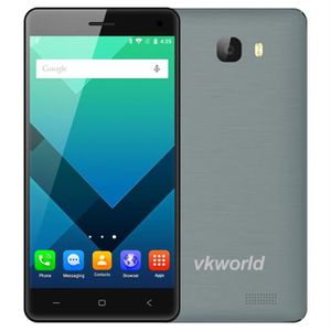 "SMARTPHONE VKworldT5 5.0"" MTK6580 HD 1,3 GHz 5.1 Android Dual"