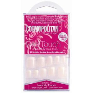 FAUX ONGLES Cosmopolitan - Real Touch - Faux ongles - Style…