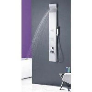 colonne de douche baln o 3 fonctions alliance du design et du bien tre retrouvez un produit. Black Bedroom Furniture Sets. Home Design Ideas