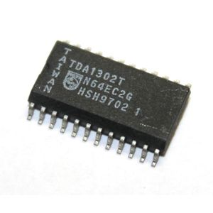 Circuit int gr chip puce semiconductor tda1302t achat - Chatiere puce electronique avis ...