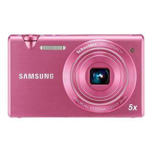 APPAREIL PHOTO COMPACT Samsung MV800 - Pink Appareil photo numérique