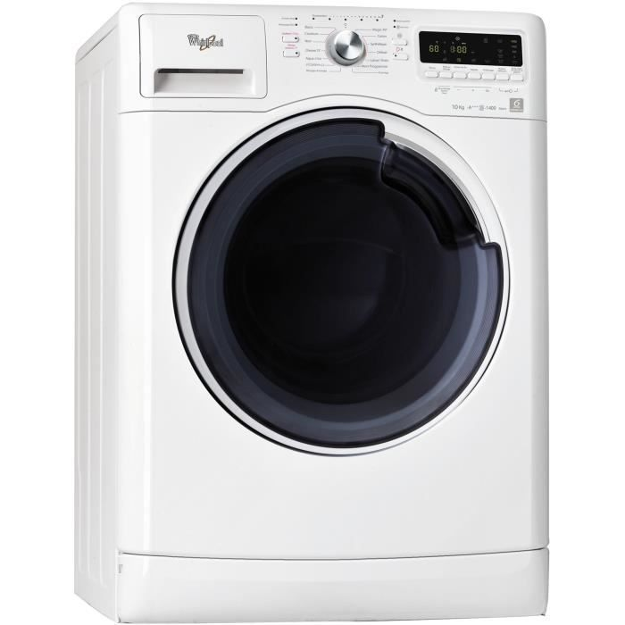 Lave-linge frontal Whirlpool