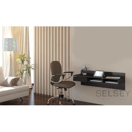 bureau graph ne noir mat noir brillant achat vente bureau bureau graph ne noir mat. Black Bedroom Furniture Sets. Home Design Ideas