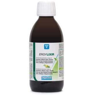 Ergylixir 250Ml. Achat / Vente confort urinaire Ergylixir 250Ml
