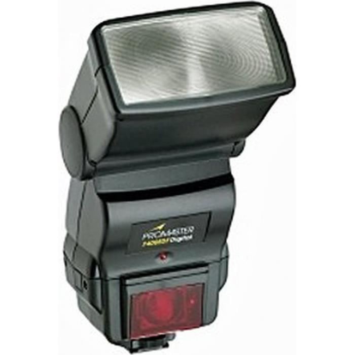 Flash promaster 7400edf pour olympus achat vente flash cdiscount - Ventes flash cdiscount ...