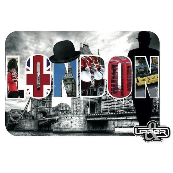 TAPIS DE SOURIS Tapis de souris Cities London