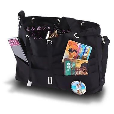 sac dans sac personnalisable achat vente organiseur de. Black Bedroom Furniture Sets. Home Design Ideas