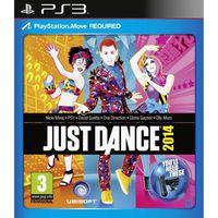 Just Dance 2014 Jeu PS MOVE