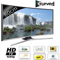 SAMSUNG UE32J6370 Smart TV Curved Full HD 80cm (32