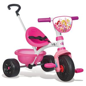 DISNEY PRINCESSES Tricycle Be Move