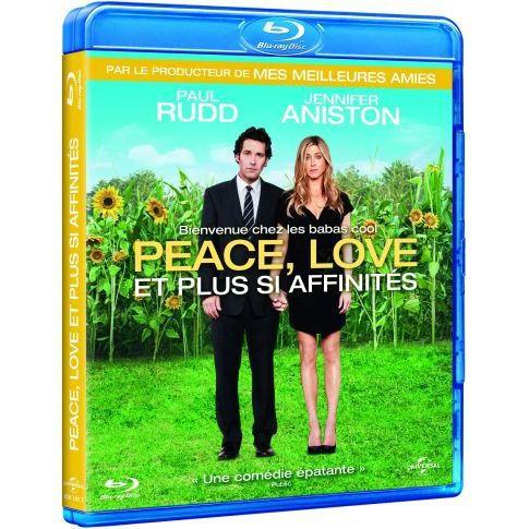 [MULTI] Peace, Love et plus si affinités (2012) [MULTILANGUE] [Bluray 720p]