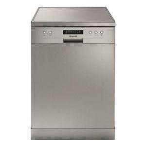 LAVE-VAISSELLE BRANDT DFH13117X - Lave-vaisselle posable - 13 cou