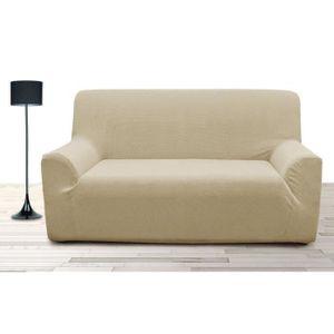 housse canape 3 place achat vente housse canape 3 place pas cher cdiscount. Black Bedroom Furniture Sets. Home Design Ideas