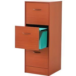 meuble pour dossiers suspendus achat vente meuble pour dossiers suspendus pas cher cdiscount. Black Bedroom Furniture Sets. Home Design Ideas