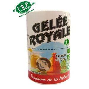 Gelée Royale Fraîche Bio - 30 g.