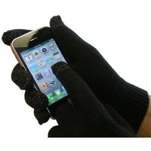 GANT TACTILE SMARTPHONE Gants tactiles, accessoire iphone