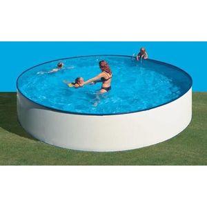 piscine hors sol en acier diametre 3m achat vente piscine hors sol en acier diametre 3m pas. Black Bedroom Furniture Sets. Home Design Ideas