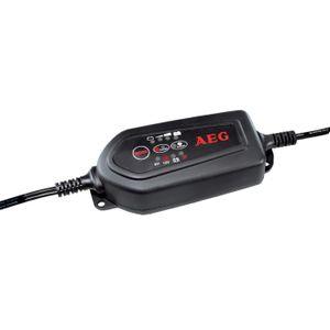 STATION DE DEMARRAGE AEG chargeur de batterie électronique