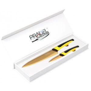 Couteau dore achat vente couteau dore pas cher cdiscount - Pradel couteau cuisine ...
