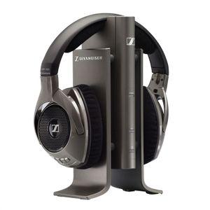 Casques et écouteurs SENNHEISER RS180 GRIS