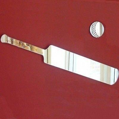 Batte de cricket et miroir de balle bat 35 cm de for Miroir acrylique incassable