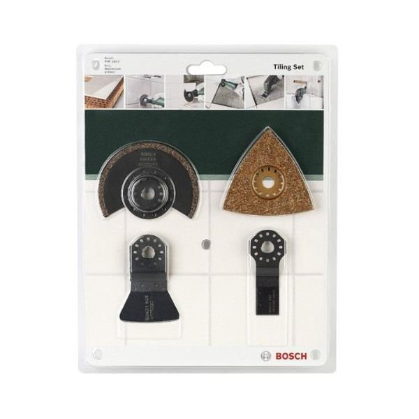 set accessoires carrelage pour outil multifonction achat vente accessoire machine cdiscount. Black Bedroom Furniture Sets. Home Design Ideas