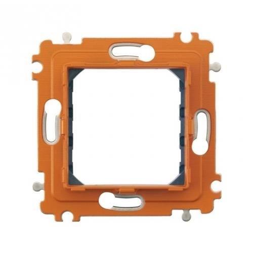 Support vis 2 modules bticino axolute achat vente for Bticino x800