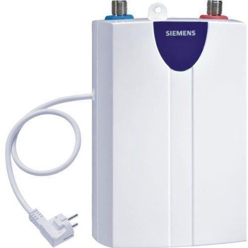 Siemens dh04101 chauffe eau achat vente robinetterie de cuisine siemens d - Chauffe eau de cuisine ...