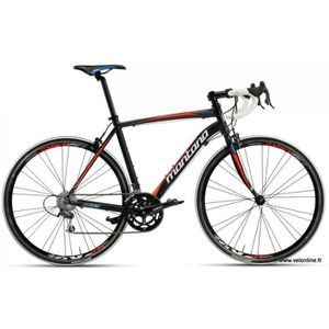 VÉLO DE COURSE - ROUTE Vélo de course MONTANA ZEROW CAMPAGNOLO XENON Coul
