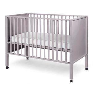 lit bebe a roulette achat vente lit bebe a roulette pas cher les soldes sur cdiscount. Black Bedroom Furniture Sets. Home Design Ideas