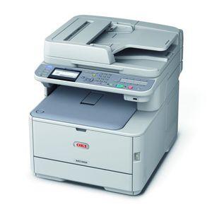 IMPRIMANTE OKI Imprimante multifonction MC362dn - Laser - Cou