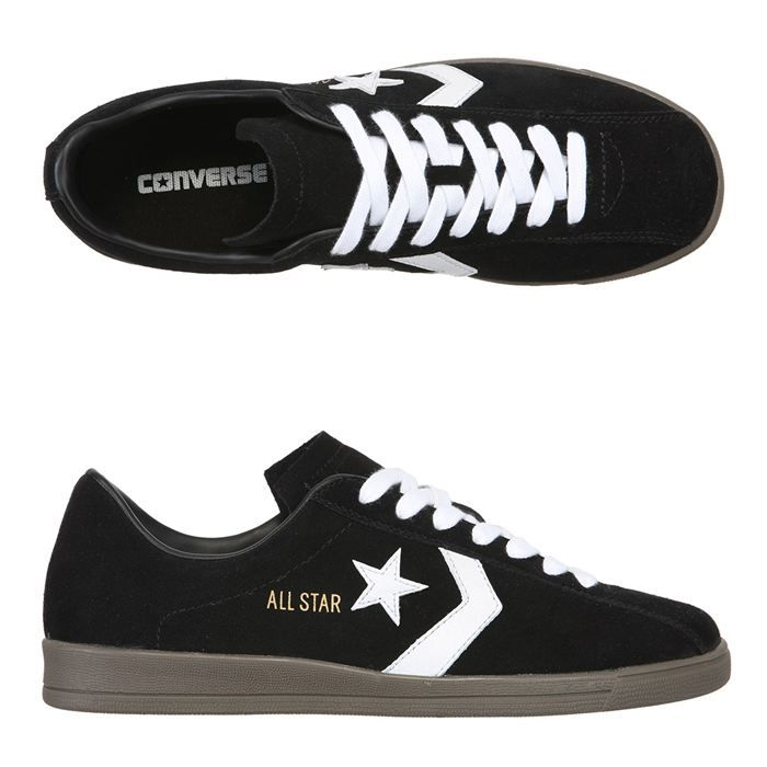 converse slim ox homme