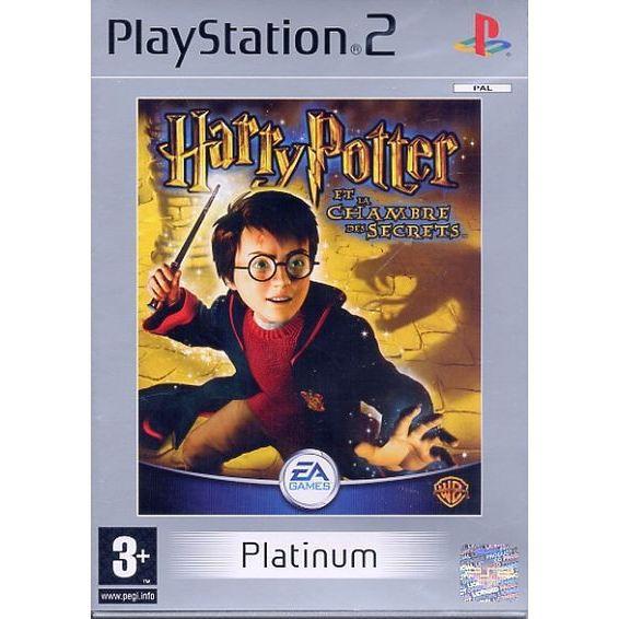 Harry potter et la chambre des secrets achat vente jeu - Harry potter et la chambre des secrets pc download ...