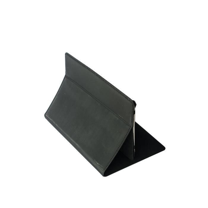 etui pour tablette lenovo a7 30 7 pouces prix pas cher cdiscount. Black Bedroom Furniture Sets. Home Design Ideas
