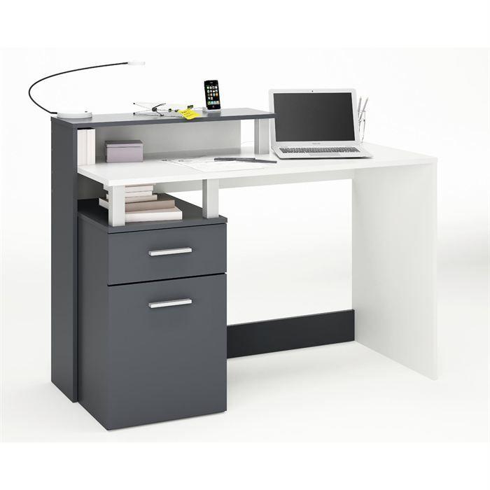 Bureau multim dia caracole achat vente bureau bureau for Bureau multimedia
