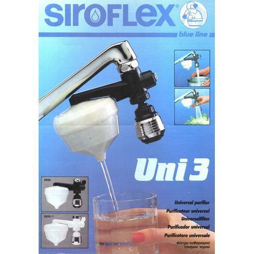filtre robinet purificateur d 39 eau buse rotative achat. Black Bedroom Furniture Sets. Home Design Ideas