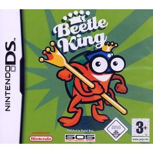JEU DS - DSI BEETLE KING / NDS