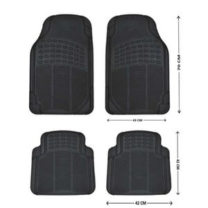 tapis voiture ford fiesta achat vente tapis voiture ford fiesta pas cher cdiscount. Black Bedroom Furniture Sets. Home Design Ideas