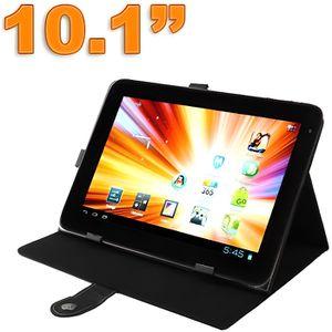 COQUE - HOUSSE Housse tablette 10.1 pouces protection universelle